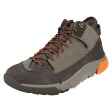 Mens Clarks Outdoor Boots 'Tri Outflex'