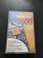 Grammy Nominees 2000 by Various Artists (Cassette, Feb-2000, RCA Records)