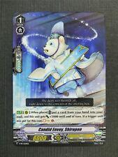 Candid Envoy Shiropon V-PR Promo - Astral Force - Vanguard Cards