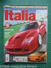 Auto Italia #112 - Novitec Ferrari 575M
