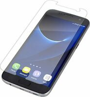 ZAGG InvisibleShield Samsung Galaxy S7 / S7 Edge HD Glass Clear Screen Protector