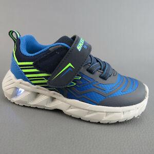 Skechers Kids »MAGNA-LIGHTS - BOZLER« Sneaker Gr.25 UK 8 Neu mit Fehlern