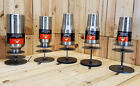 Powdercoat stand for cup tumbler YETI HOGG Ozark Trail RTIC powder coat coating