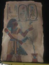 BEAUTIFUL RARE ANCIENT EGYPTIAN Hatshepsut Limestone Relief (1478 Bc- 1458 Bc)