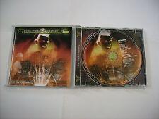 NOSTRADAMEUS - THE THIRD PROPHECY - CD EXCELLENT CONDITION 2003