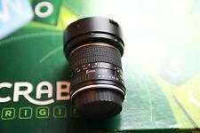 Kelda ( = Samyang/...) 8 mm V2 F/3.5 FD Objektiv für Canon mit abnehmbarer GeLi