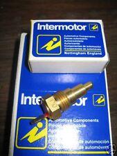 Radiador ventilador eléctrico de temperatura motor M16 Interruptor-clásico Kit de coche/Trike