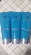 3 PACK  Johnny B Mode Styling Hair Gel 8 oz Medium Hold SPECIAL 3 PACK NEW