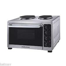 Convection Rotisserie Mini Oven 28L (Stainless Steel)