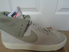 Nike Blazer High Roll ormone luteotropo Sneakers 538254 021 UK 3 EU 36 US 5.5 Nuovo + Scatola