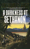 A Darkness at Sethanon (The Riftwar saga), Feist, Raymond E., Very Good Book