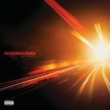 Live On I-5 - Soundgarden (2011, CD NEUF) Explicit Version