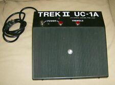 TREK II UC-1A COMBO PEDAL