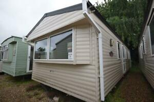 2013 Willerby Sunset 35x12   2 bed Static Caravan   Full Winterpack   OFF SITE