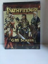 Path Finder RolePlaying Game: GMs Screen