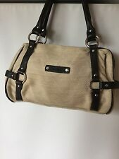 Bolso Lona Matties 28x16