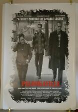 PALOOKAVILLE Orig 1996 US One Sheet 27x40 Theater Poster Rolled William Forsythe