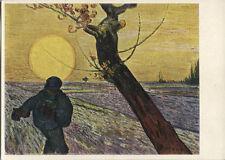 Alte Kunstpostkarte - Van Gogh - Der Sämann