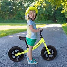Kids Balance Bike Walking Balance Training for Toddlers 2-6 Years Old Child Toy