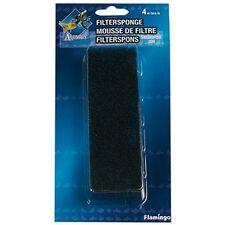 MOUSSE DE FILTRE SWORDFISH 200 FLAMINGO - 4 PCS. ref 401880