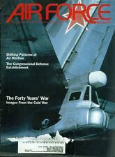1997 Air Force Magazine: Shifting Patterns of Air Warfare/The Cold War Images