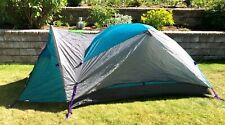 "Very Nice MOUNTAIN HARDWEAR ""Windlight"" 2 Person Backpacking Tent - NR"