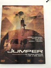 Jumper  [SE] [2 DVDs] (2008)
