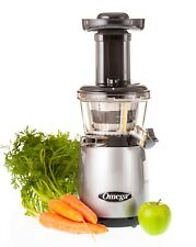 Omega VERT VRT400HDS Slow Juicer