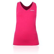 Atmungsaktive ASICS Damen-Fitnessmode zum Laufen