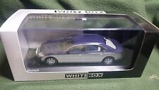 Maybach 62 2009  Whitebox 1/43 scale diecast model WB110