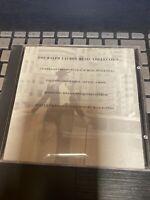 Various Artists : Ralph Lauren Black Tie Collection CD