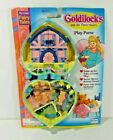 Prime Time Goldilocks and the Three Bears Play Purse SEALED NOS 1994 Fairy Tales