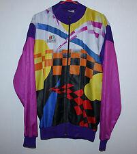 Vintage Ultima cycling warm jacket Size 7