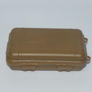 Plastic Sealed Waterproof Storage Case Outdoor Moisture-proof Dust-proof Boxes