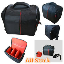 DSLR SLR Camera Bag Digital Lens Carry Case Cover for Canon Nikon Sony Samsung