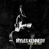 Myles Kennedy - Year of the Tiger [CD]