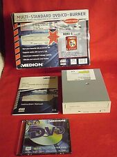 MEDION INTERNAL MULTI STANDARD DVD/CD BURNER no MD 42064