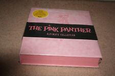 The Pink Panther Ultimate Collection (DVD, 2009, 18-Disc Set, Widescreen and Ful