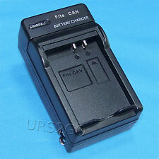 F Canon EOS REBEL T6 1300D External Travel Wall Dock Home Camera Battery Charger