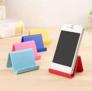 Mobile Phone Holder For Xiaomi iPhone 11 Pro Candy Fixed Universal and any phone