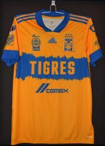maillot préparé non porté porte GIGNAC MONTERREY MEXIQUE no match worn shirt