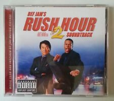 VARIOUS 'Def Jam's Rush Hour 2 Soundtrack' [586 216-2, CD]