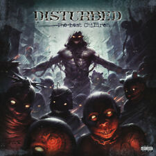 DISTURBED The Lost Children 2LP Vinyl RSD 2018 Brand New