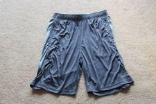 Spalding Men's Gray Shorts Polyester Size XL