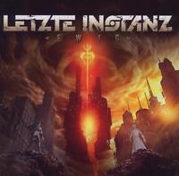 Ewig (Ltd.Digipak) von Letzte Instanz (2015) CD Neuware
