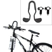 MTB Road Mountain Bike Cycling Bicycle Relaxation Handlebar Handle Rest Bar LOT