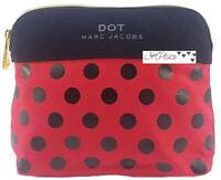 Marc Jacobs Dot Makeup Bag