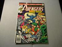 The Avengers #155 (Jan 1977, Marvel)