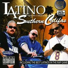Various Artists, Hip - Latino Southern California [New CD]
