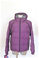 joli anorak blouson de ski femme K2 PERIMETER  taille L (40) NEUF ÉTIQUETTE 217€